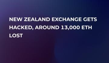 Ethereum News - New Zealand-Based Cryptopia Exchange Suffers Hacker Attack, Exit Scam Suspected
