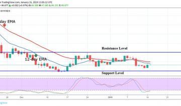 Monero (XMR) Long Term Price Analysis – January 15