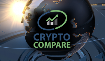 CryptoCompare | An Overview of the Cryptocurrency Market Data Provider