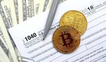 Confusing U.S. Tax Laws Lead to $5 Billion In Unrealized Crypto Losses