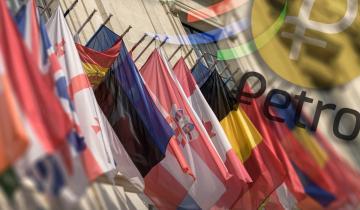 Venezuela Files Complaint With WTO Regarding US Sanctions Targeting Petro
