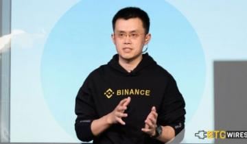 Binance CEO Under Fire For Encouraging Crypto Storage Directly On Exchanges