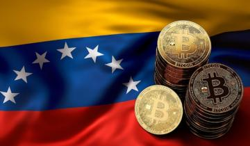 Market Update: Venezuelans Trading Million Dollars in Bitcoin while Peru Registers Record Growth