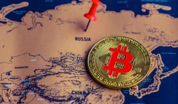 Russia Denies Buying $10 Billion in Bitcoin, Telegraph Story Fake News
