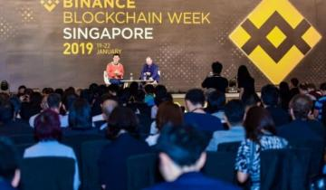 Crypto market is undervalued, Bitcoin has been Oversold – Binance CEO CZ