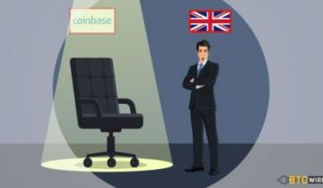 Mark Kelly to Join Coinbase as UK Head of Compliance