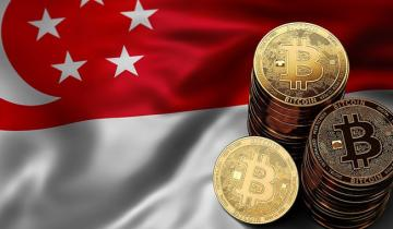 Singapore's Law Ministry Warns Cryptocurrencies Aren't Legal Tender