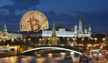 Unlikely in Next 30 Years – Russian Official Dispels Bitcoin Investment Rumor