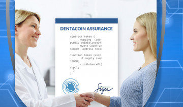 First Blockchain-Based Dental Assurance Has Been Released