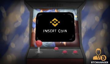 Binance CEO Believes in Crypto Gaming Potential