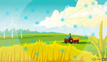 Can Blockchain Technology Make Agriculture Safer?