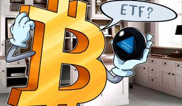 Finance Expert Ric Edelman: Eventually We Will See a Bitcoin ETF