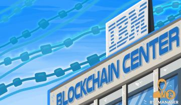 IBM Opens New Blockhain Center in Melbourne
