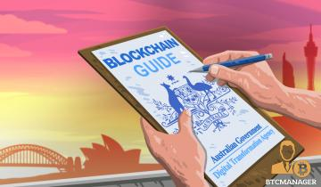 Australian Digital Transformation Agency Publishes a Blockchain Overview Guide