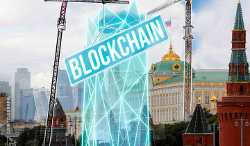 Russian Tech Giant, Blockchain Platform Sign Agreement to Improve Operational Systems