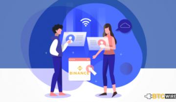Binance Announces Delisting of 5 Digital Coins