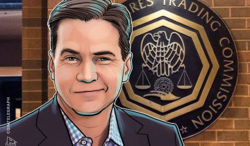 Self-Professed Satoshi Craig Wright Answers CFTCs Request for Input on Crypto Markets