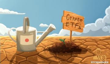 Japan Could Soon Realise the Crypto-ETF Dream