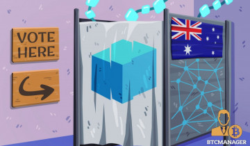 South Australian Government to Use Blockchain Technology to Conduct Elections