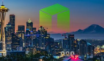 NEO Establishes US Foothold in Seattle, Mission to Become Number One Blockchain by 2020