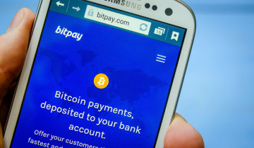 Bitcoin Contributes 95% Of BitPays Business, CEO Confirms