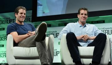 The Winklevoss Twins, Pomp, and More: 10 Investors Who Put Millions Into Crypto