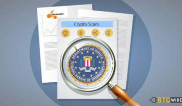 FBI Wants To Talk To Bitconnect Victims to Investigate $2.5 Billion Crypto Scam