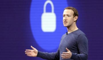 Facebooks Crypto Division Might Build a Blockchain Identity System: Mark Zuckerberg