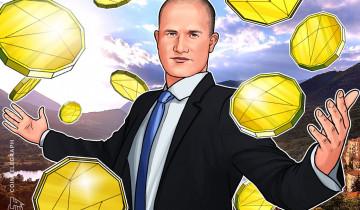 Coinbase CEO Brian Armstrong Tackles Four Myths' About Crypto Custody