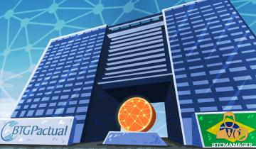 Brazils BTG Pactual Bank to Add Security Token to Portfolio