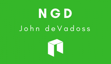 NGD Seattle head John deVadoss discusses his developer-centric approach from NEO DevCon