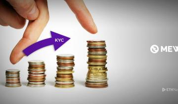 New MyEtherWallet Feature Gets Around KYC Requirements