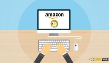 Will Amazon accept Dogecoin?