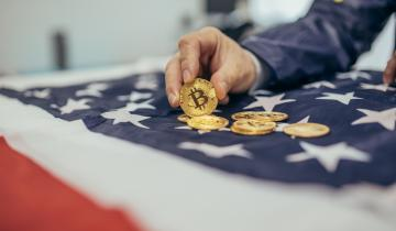 US Govt Returns Bitcoin Retrieved From 2016 Heist to Bitfinex