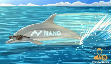 NANO Launches Dolphin V18 Node Software