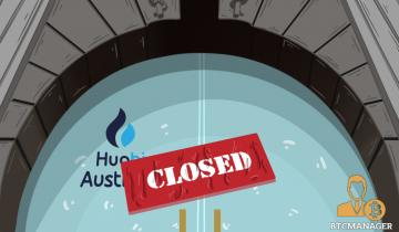 Huobi Australia Closes Shop and Drops Plans for Fiat-to-Crypto Trading