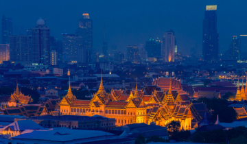 Thai SEC Revealed Eligible Cryptocurrencies for ICO Investment, Banned 3 Major Coins