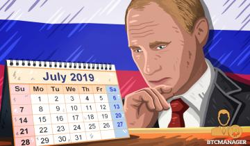 Russian President Vladimir Putin Sets July 1 Deadline for Crypto Regulations