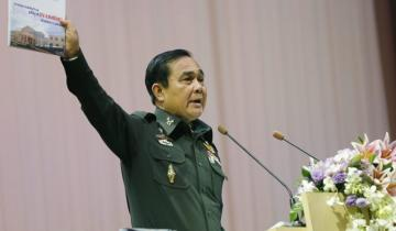 Thailand SEC Makes Bizarre Crypto Announcement Ahead of Heated Crucial Elections