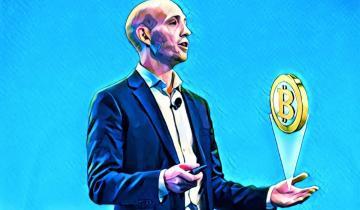 Blockchain Capital Partner Says Now is a Good Time to Buy Bitcoin (BTC)