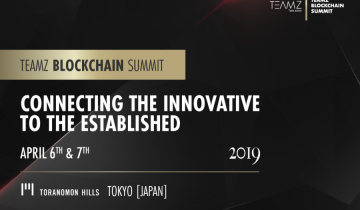 The Biggest Blockchain Event In Japan