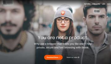 Crypto-Powered Brave Browser Surpasses 20 Million Downloads