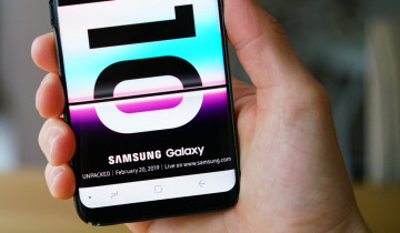 Samsung Galaxy S10 Arrives Sans Bitcoin, Only Ethereum is Supported
