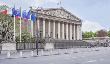 French Finance Committee: Ban on Anonymous Cryptocurrencies Appropriate