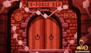 IBM X-Force Red Team Announces Blockchain Security Testing Service