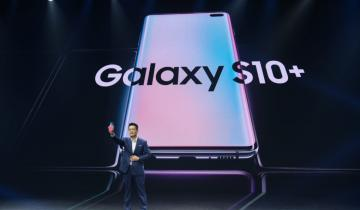 Samsung Galaxy S10 Has Native Support For Ethereum, Not Bitcoin: Pre-Release Device