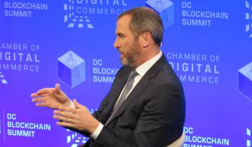 Ripple CEO Brad Garlinghouse on JPM Coin: Other Banks Wont Use It
