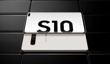 Samsung Galaxy S10 Is Blockchain (and Potentially Crypto)–Friendly