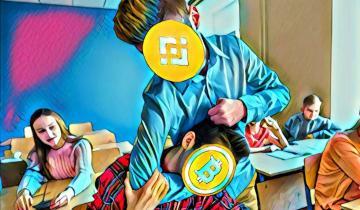 Binance Coin (BNB) is a New Bitcoin, Says TRON CEO Justin Sun