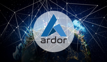 Ardor Coin [ARDR] Spikes by 46% After The Release of Its Road-Map